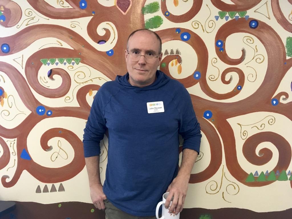 Heath Druzin, Boise State Public Radio